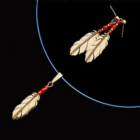 Native American jewelry sets