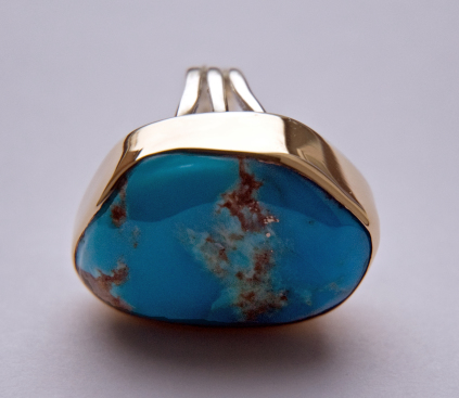We use only Eco-gold for our jewelry and wedding rings