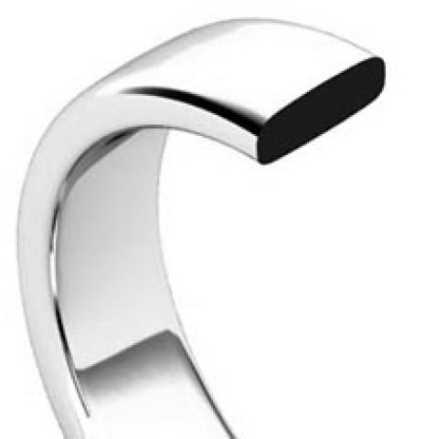 Ring shank profile Luce Est