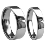 Ojibwe palladium wedding bands Manidoowiwin
